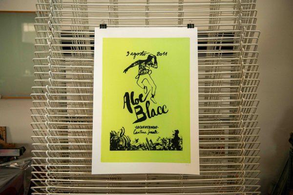 Lisa Gelli/Aloe Blacc