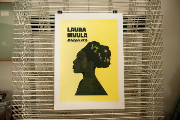 Ilaria Gismondi/Laura Mvula